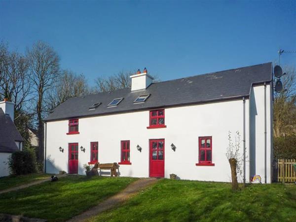 Doire Farm Cottages - Pas Cottage in Kerry