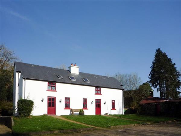 Doire Farm Cottages - Toms Cottage in Kerry