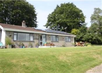 Dolau Meurig Cottage in Dyfed