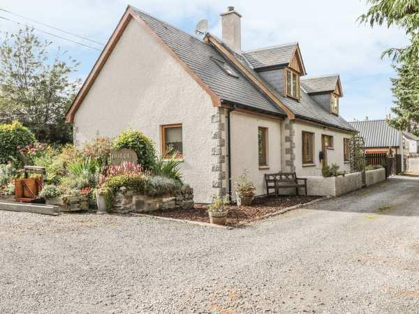Dolce Casa in Morayshire