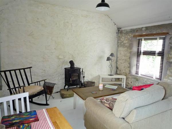 Dollys Cottage in Cavan