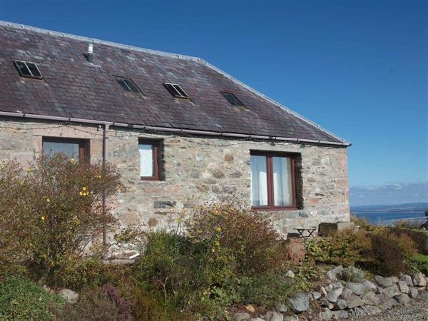 Dolphin View Cottages - Stables in Rosemarkie, Ross-Shire