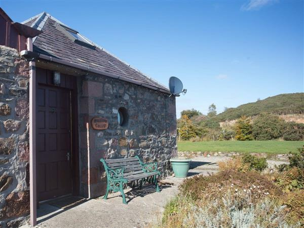 Dolphin View Cottages - Swallow in Rosemarkie, Ross-Shire