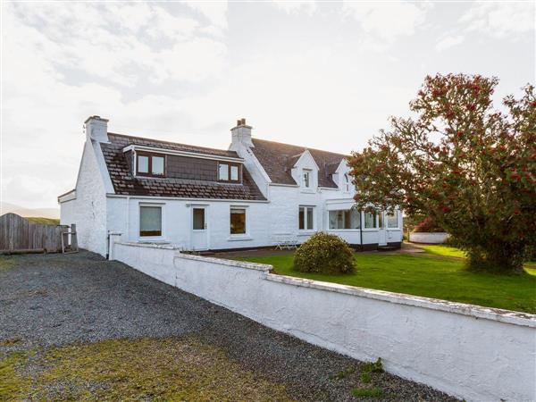 Donmar in Isle Of Skye