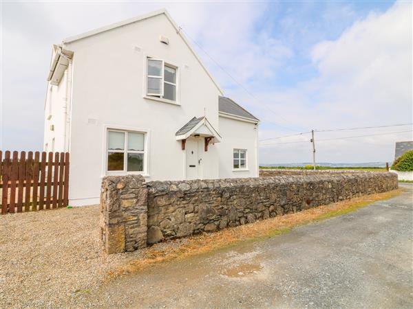 Doornogue in Churchtown near Fethard-on-Sea, Wexford