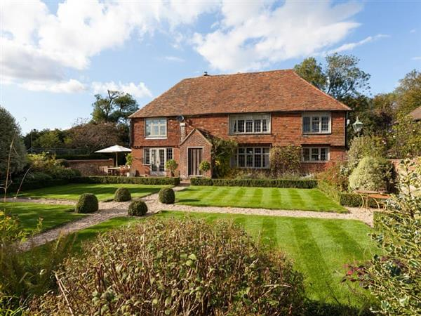 Dormestone Farm and Cottage in Kent