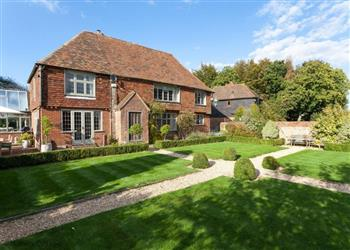 Dormestone House in Kent