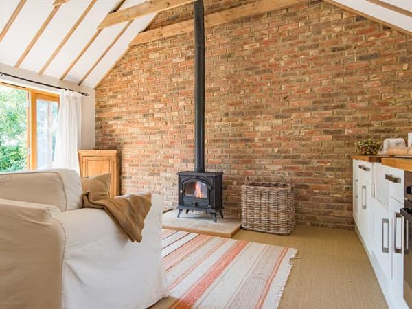 Dormestone Paddock Cottage in Kent
