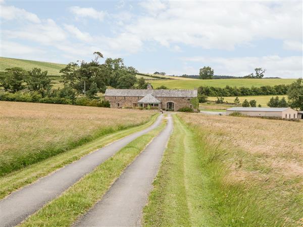 Dorothy Barn in Cumbria