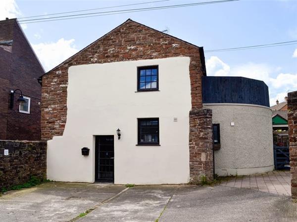 Dory Cottage in Cumbria