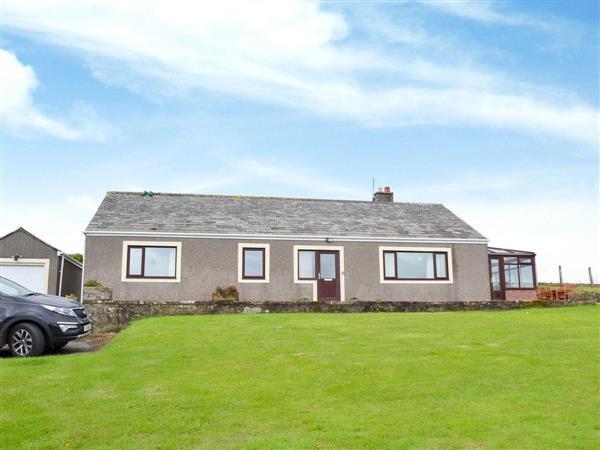 Dottys Cottage in Cumbria