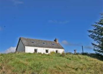 Doulay Cottage in Sutherland