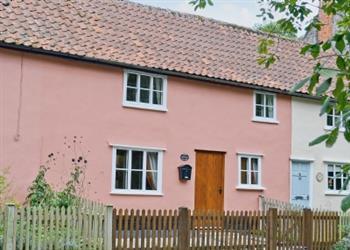 Dove Cottage in Suffolk