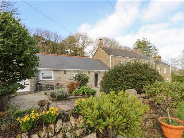 Dovecote in Cornwall