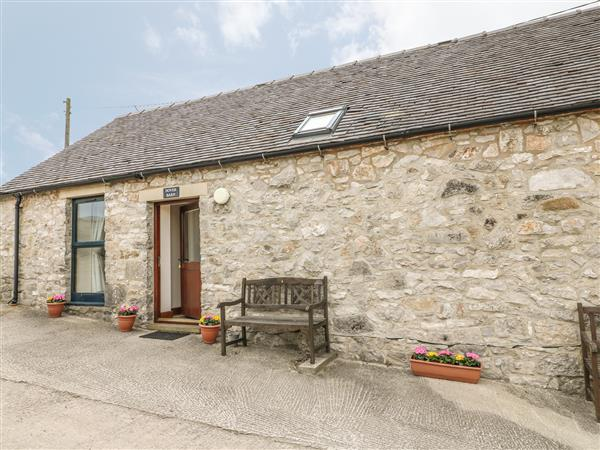 Dover Barn from Sykes Holiday Cottages