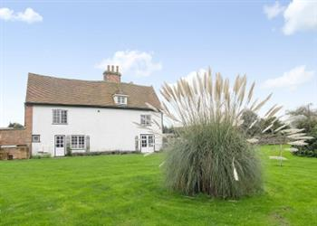 Dovercourt Hall Cottage in Essex