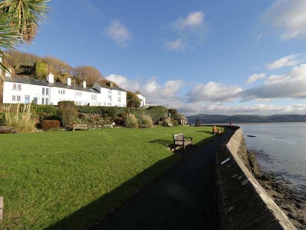 Dovey View in Gwynedd