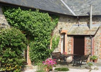 Downe Holiday Cottages - Ivy Cottage in Devon