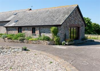 Downe Holiday Cottages - Jasmine Cottage in Devon