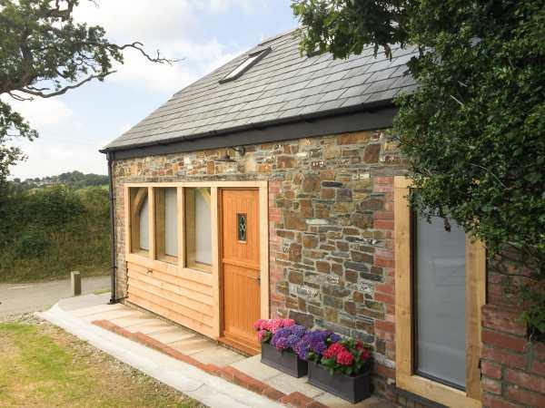 Downicary Chapel Stable in Devon
