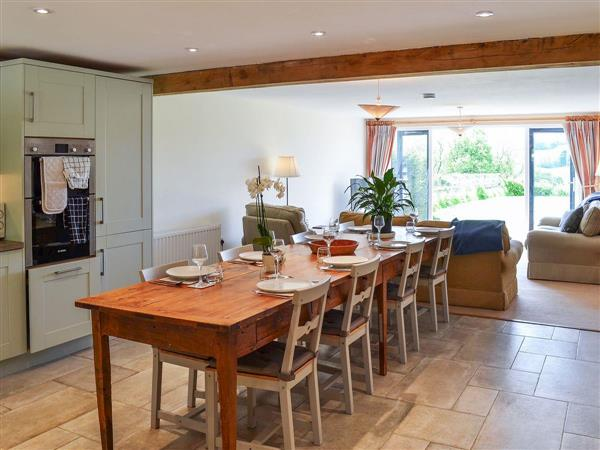 Downlands Farm - Stable Cottage in Hampshire