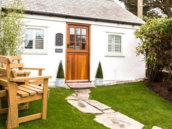 Dowr Cottage from Sykes Holiday Cottages