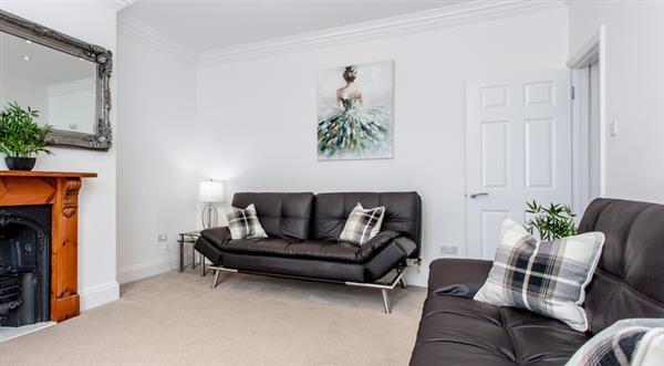Drakes Suite in Devon