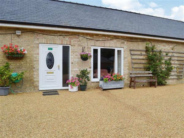 Driftway Cottages - Kestrel in Cambridgeshire