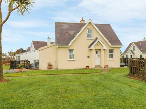 Driftwood Cottage in Wexford