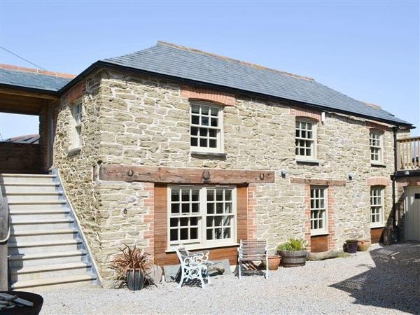 Driftwood Cottages - Driftwood Stables in Cornwall