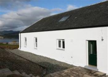 Drimdarroch Cottage in Argyll