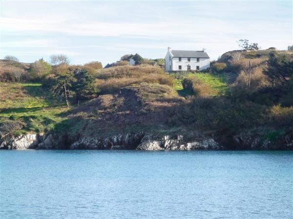 Drishane Cottage in Cork