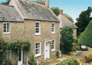 Drood Cottage in Dorset