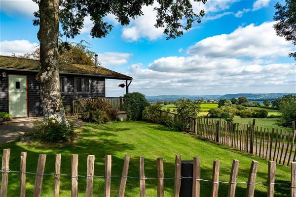 Drovers Lodge in Clyro, Powys