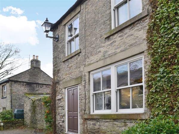 Drum Cottage in North Yorkshire
