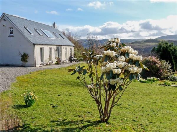 Drumalban in Ardfern, near Lochgilphead, Argyll