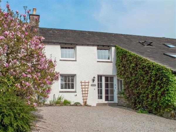 Drumlins Cottage in Cumbria