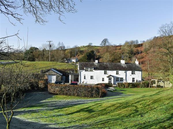 Dubber Beck From Cottages 4 You Dubber Beck Is In Rusland Near Ulverston Cumbria Pet Friendly Read Reviews Special Offers