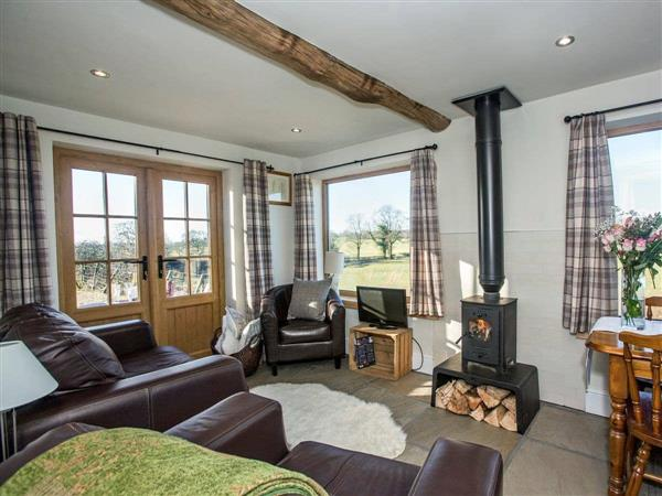 Duck Down Cottage in Lancashire