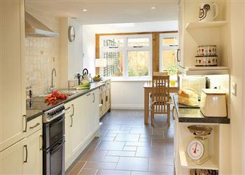 Duckling Cottage in Gloucestershire