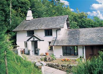 Duddon Bank Cottage from Hoseasons
