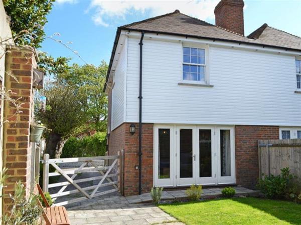 Dudrich Cottage in Kent