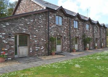 Duffryn Farm Cottages - No.3 in West Glamorgan