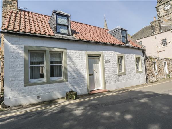Dunira in Fife