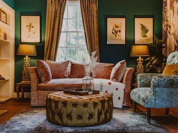 Dunskey Estate - Rose Blair in Portpatrick, Wigtownshire