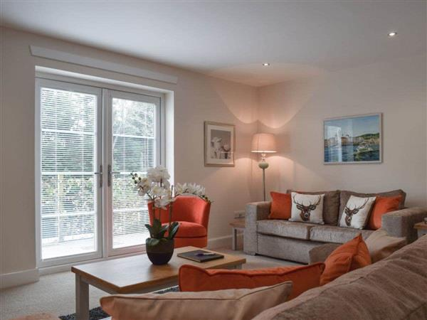 Duran Holiday Cottages - Can Duran in Perthshire