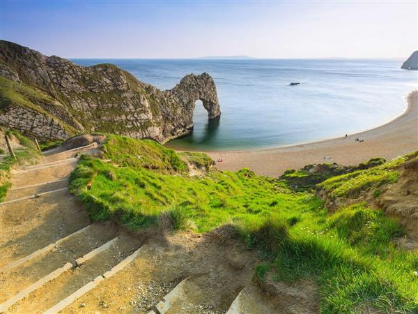 Durdle Dreams in Dorset