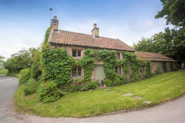 Duxey Cottage in North Yorkshire