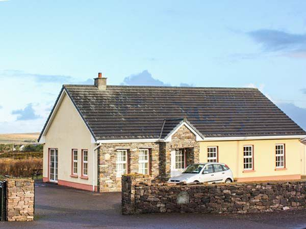 Eagle's Rest from Sykes Holiday Cottages