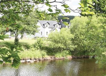 Earnside Cottage from Hoseasons